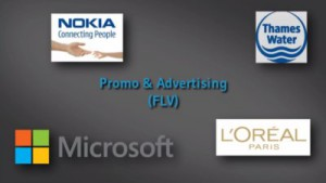Promotional & advertising foreign language voice-over