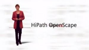 Siemens HiPath OpenScape Video Production
