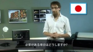 Subtitling projects compilation