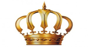 Image of a crown