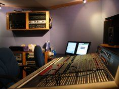 Voiceover agency and recording studio