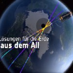 German translation & voice-over – European Space Agency.