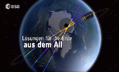 Swedish translation & voice-over - ESA