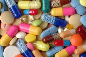 Drugs to enhance learning performance