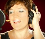 Voice-over rates card for voice artist costs & other fees
