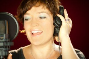 Voice over work in regional English accents