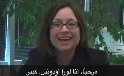 Arabic Subtitling