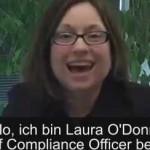 German Subtitling – GE Healthcare.