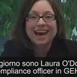 Italian Subtitling – GE Healthcare.