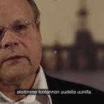Finnish subtitling – Outokumpu Oyj.