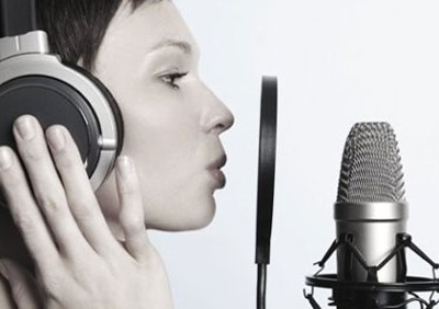 Usage fees, voice-over artist
