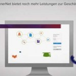 German voice-over – Lexmark PartnerNet.