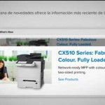 Spanish voice-over – Lexmark PartnerNet*