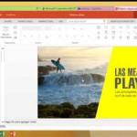 German voice-over – Microsoft OneDrive.