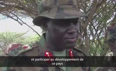 African French translation and subtitling – Solving Somalia