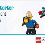 French voiceover for Lego Education: