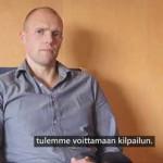 Swedish subtitles for CSL Communication AG.