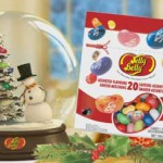 Mongolian voice over Jelly Belly commercial*