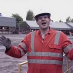 Russian Voice-over – Express Asphalt Safety video.