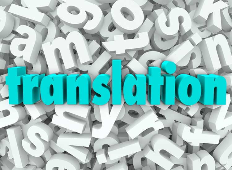 Image result for translation