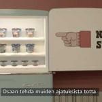 Danish subtitles for Flavour Guru.
