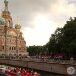English voice-over in Russian accent – St. Petersburg Travel Guide