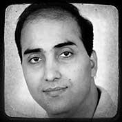 Hindi-voice-artist-Nitin-V