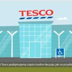 Slovak subtitling and captions for Tesco Supermarkets
