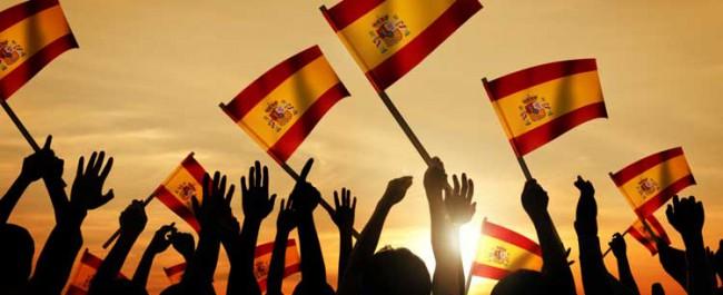 Spanish mistakes sunset