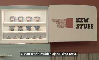 Swiss German subtitles for Flavour Guru