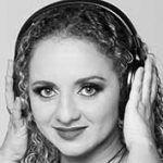 Gisela – Brazilian Portuguese voice artist biography