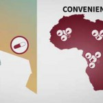 British voice-over in African accent – 'Fake Antimalarials'