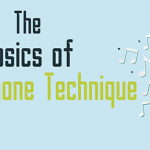 The Basics Of Microphone Technique [Infographic]