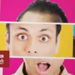 Avdhesh voices BBC TVC spot in Hindi