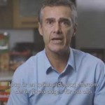 Norwegian subtitles for Nomad Foods CEO message.