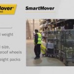 English male voice-over for SmartMover Range of 7 videos*