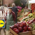 Croatian Voice-over for Lidl Supermarkets.