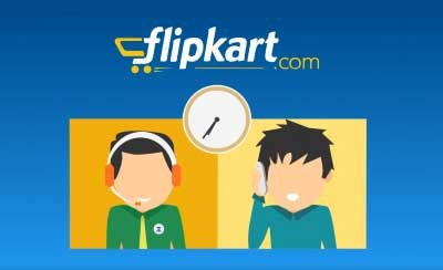 English read in a Indian Accent for Flipkart
