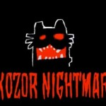English read in Russian Accent for Likozor Nightmares