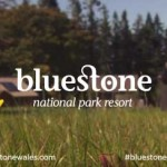 English read in an Welsh Accent for Bluestone National Park Resort