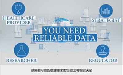 Japanese subtitling for Springer Adis Insight promo