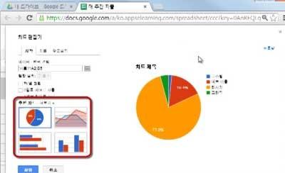 Korean read for Google docs