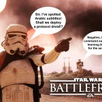 Star Wars Battlefront release shows continued focus on Arabic Market