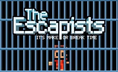 English read in a Regional Accent for The Escapists