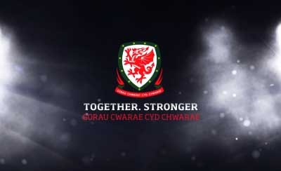 English with a Welsh Accent for FA Wales