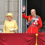 Is The Queen Really Becoming Frightfully Common?