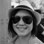 Chinese-Cantonese voice artist Ada