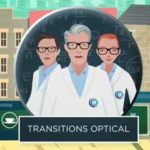 Italian voice-over for Transitions Lenses