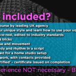 Voice Over Training Course & Workshop