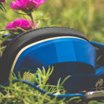 headphones - rise of audiobooks